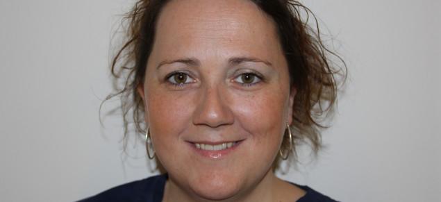 Tandlæge Nicole Nielsen